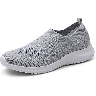 1. TIOSEBON Women's Athletic Walking Shoes