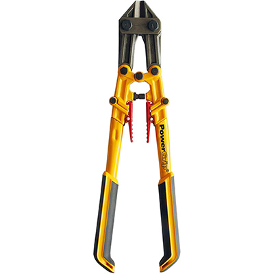 5. Olympia Tools 39-114 Power Grip Bolt Cutter