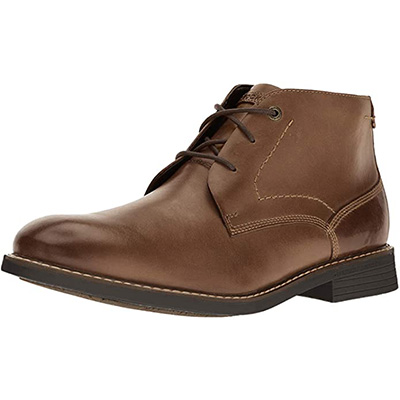2. Rockport Men's Classic Break Chukka Boot