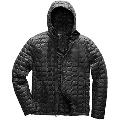 6. The North Face Men's Thermoball Hoodie
