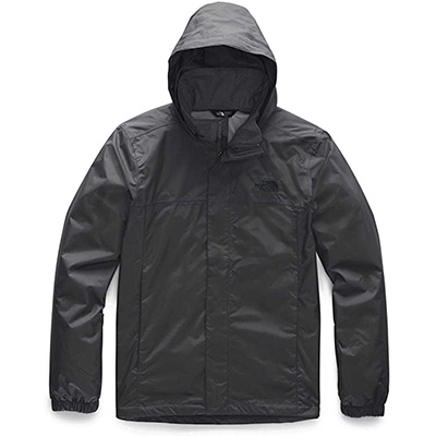 7. The North Face Men's Resolve Jacket