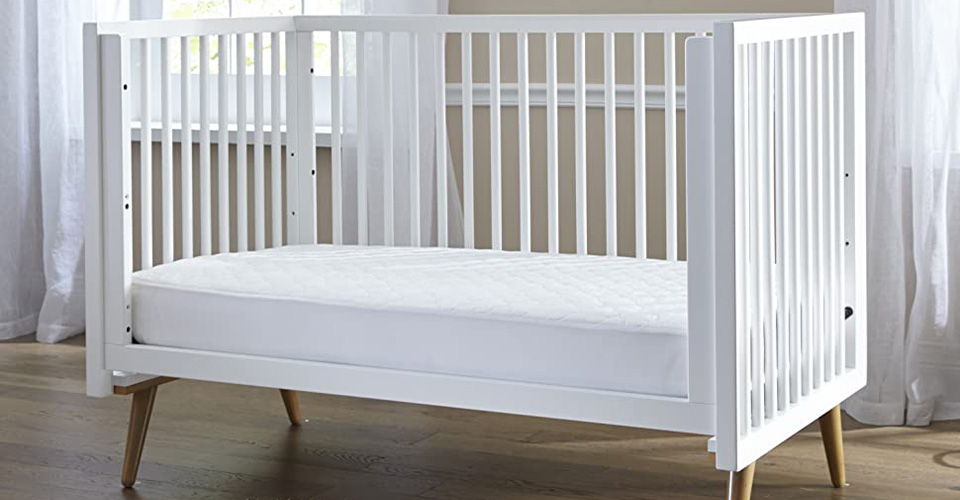 Best-Crib-Mattress-Protector