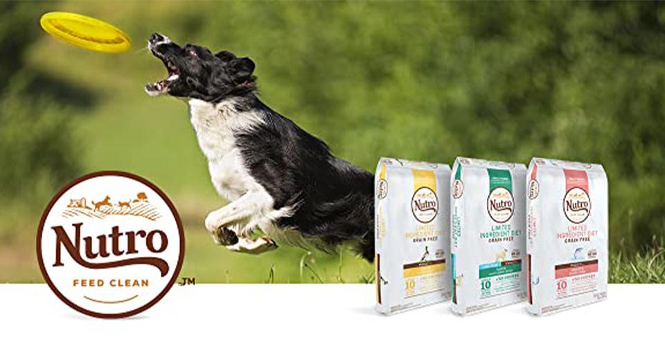 Best-Limited-Ingredient-Dog-Food