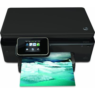 6. HP Photosmart 6520 Color Photo Printer