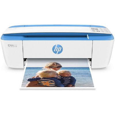 1. HP DeskJet 3755 J9V90A Wireless Printer