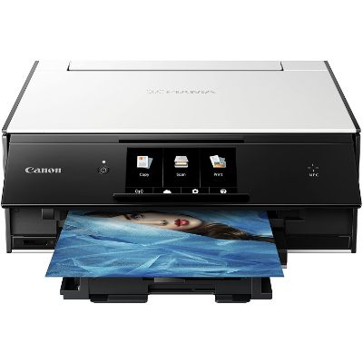 5. Canon TS9020 Printer