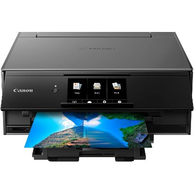4. Canon TS9120 Printer