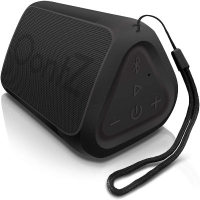 7. OontZ Angle Solo Portable Bluetooth Speaker