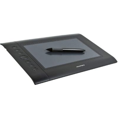 4. Monoprice 110594 Drawing Tablet
