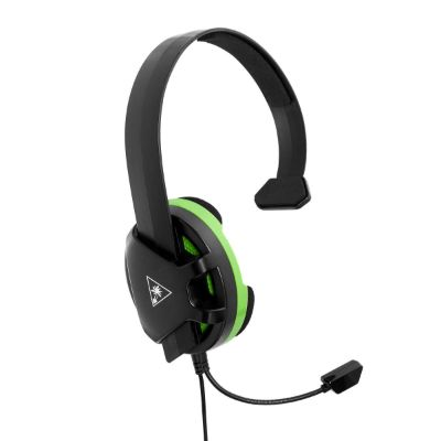 5. Turtle Beach Recon TBS-2408-01 Headset