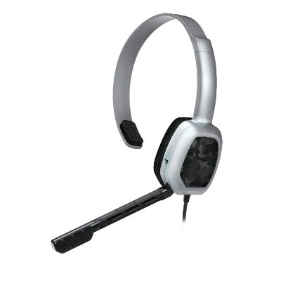 8. PDP 048-040-NA-YCAM Xbox One Chat Gaming Headset