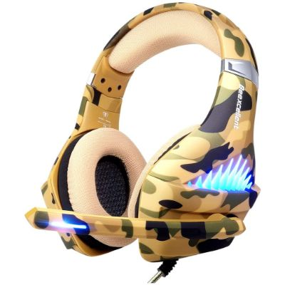 9. Beexcellent GM500 Gaming Headset