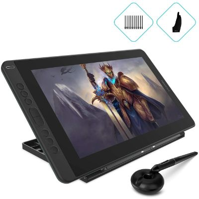 10. Huion Kamvas 13 Graphics Drawing Tablet
