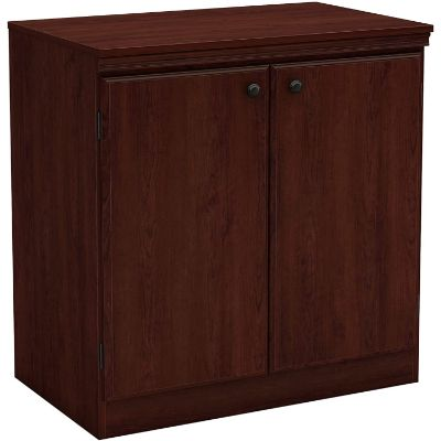 3. South Shore 7246722 2-Door Storage Cabinet