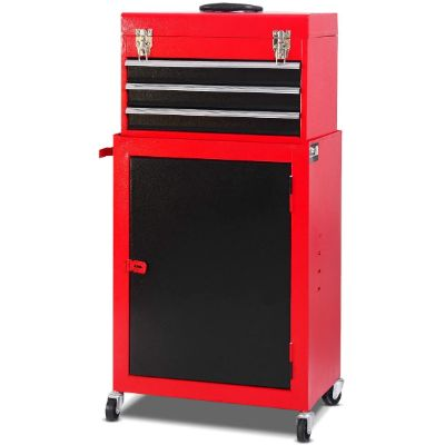 6. Giantex Mini Tool Chest