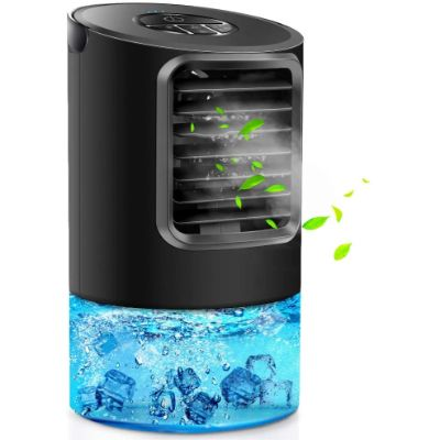 5. KUUOTE Personal Space Portable Air Conditioner