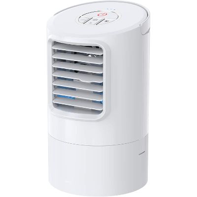 9. Supalak Personal Air Conditioner