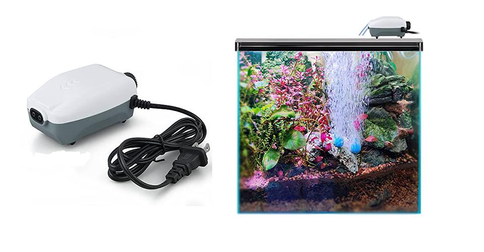 Best-Aquarium-Air-Pump-Reviews-By-Consumer-Guide