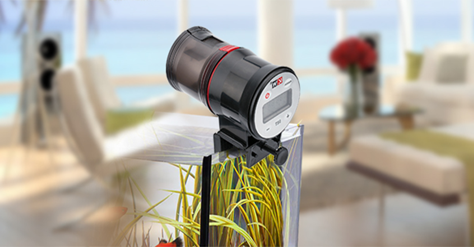 Best Automatic Fish Feeder for Pond Reviews By Consumer Guide